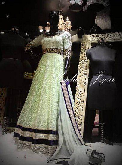 Megha and Jigar Info & Review   Bridal Wear in Delhi NCR   Wedmegood