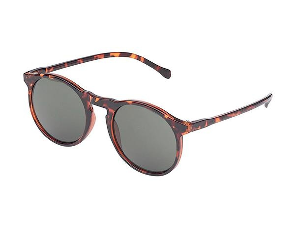Round tortoiseshell sunglasses - 20 best mens sunglasses for summer 2013 - MSN Him UK