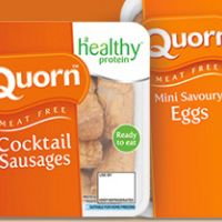 If you shop online with Sainsbury's how would you like to add a free pack of Quorn Protein Snacks to your shopping list for free?