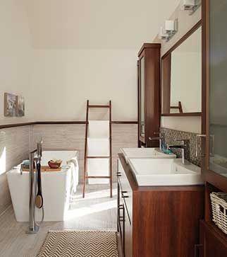 Une chambre coucher comme dans un spa les id es de ma for Idees de ma maison