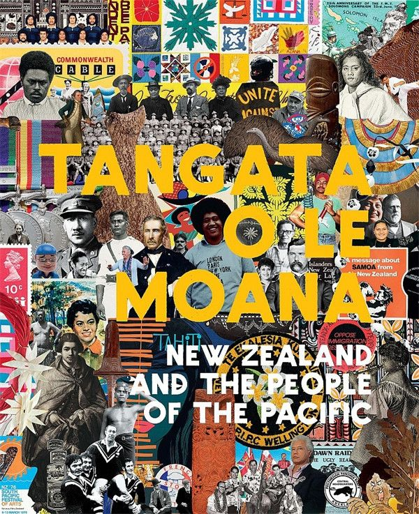 The story of over a thousand years of Pacific peoples in New Zealand.