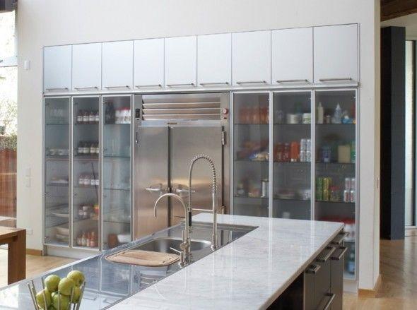 The 25+ best Sliding cabinet doors ideas on Pinterest | Barn door ...