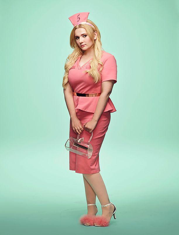 Scream Queens: Lea Michele, John Stamos, more featured in new promo pics…