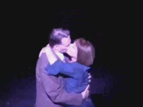 "Gestures-Duetto  Patti LuPone & Boyd Gaines - ""You'll Never Get Away From Me"""