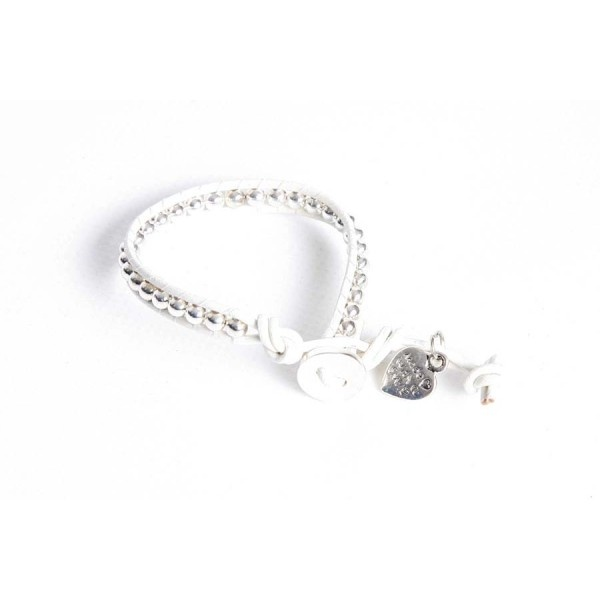 Boho Belle Angels Snow Sprinkle Bracelet
