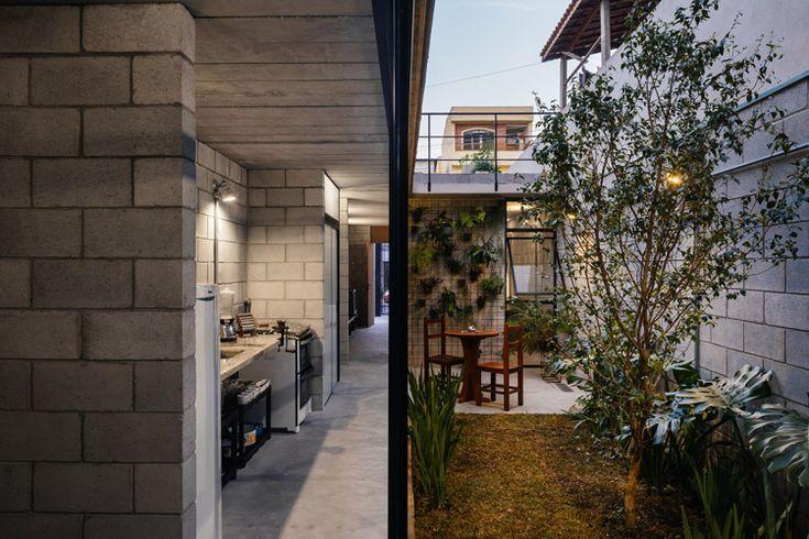 TERRA E TUMA | Arquitetos associados