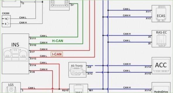 Wabco Ebs E Wiring Diagram Diagram Wire