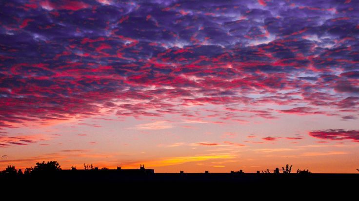 Dawn of colours by Tivadar Balazs on 500px