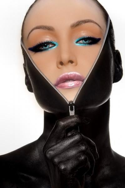 maquillaje    Lunaenigmatica Salon  Underground