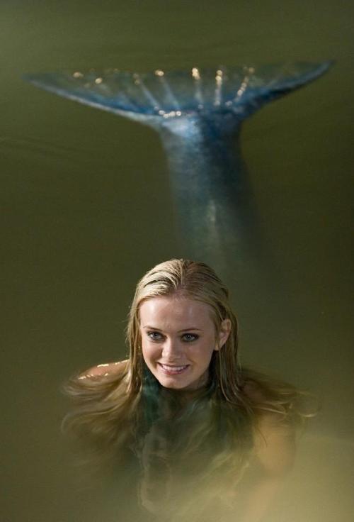 Aquamarine (2006)  So magical!