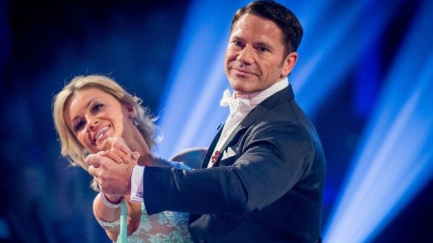 Strictly Come Dancing 2014 week 5 in pictures