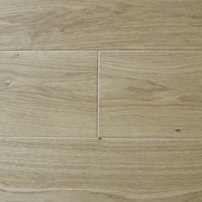 DESKA BARLINECKA Dąb szczotkowany fazowany EXCLUSIVE lakier mat szer. 180mm