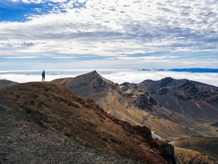 Tongariro Alpine Crossing – New Zealand's Most Epic One-Day Hike