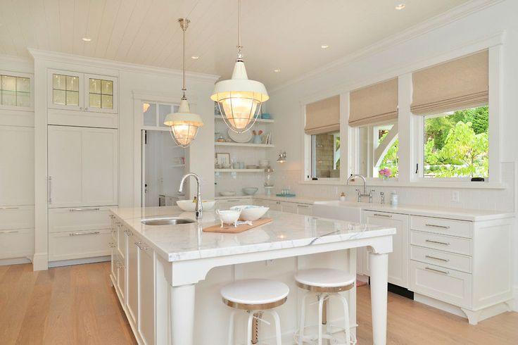 Craftsman Beach House by Sunshine Coast Home Design