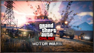 Last month, Rockstar released  Motor Wars ; a new mode in GTA Online in which 28 people skydive into a continually shrinking arena to scavenge for weapons and resources before fighting to the death in an effort to become the last person (or team) standing. Next week, Epic Games launches  Battle Royale ; a new mode in Fortnite in which 100 people skydive into a continually shrinking arena to scavenge for weapons and resources before fighting to the death in an effort to become the last…