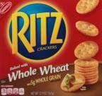 RITZ Crackers Products | RitzCrackers.com