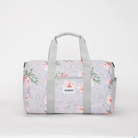 """- 16"""" x 10.5"""" x 10.5"""" - 22.5 Liters of holding capacity - Military Grade metal clips and zippers (never worry about being stranded with broken clips) - Adjustable shoulder strap - 2 Exterior pockets -"""