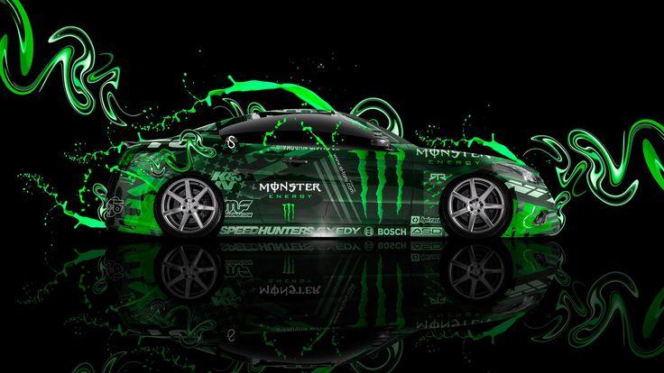 Monster Wallpapers For Mac Free · Monster EnergyCar ...
