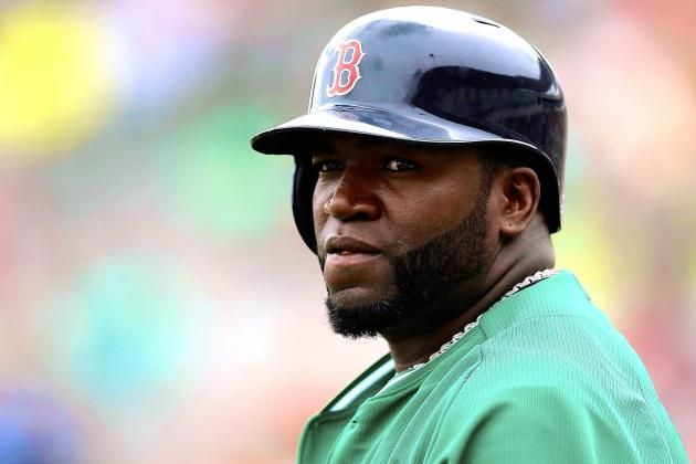 David Ortiz and Red Sox Reportedly Agree on 1-Year Contract Extension