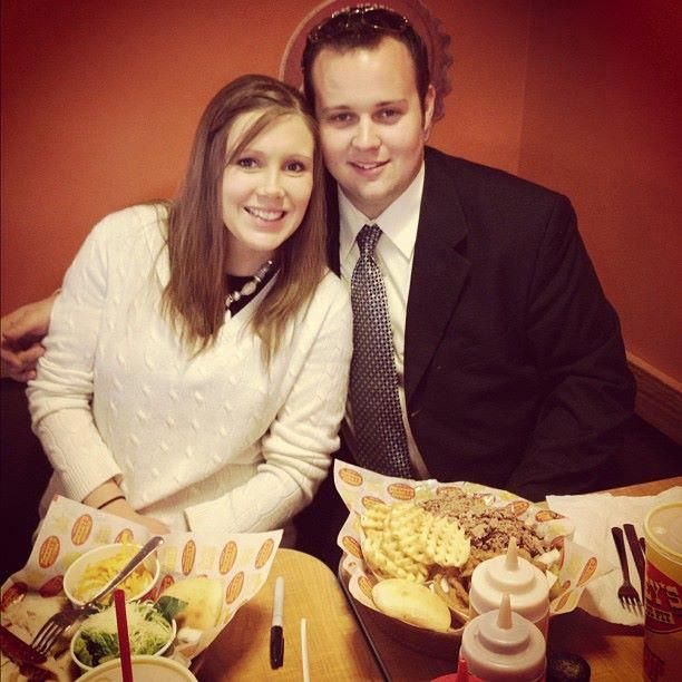 Anna and Josh Duggar on the wedding, courtship, and what it's really all about!