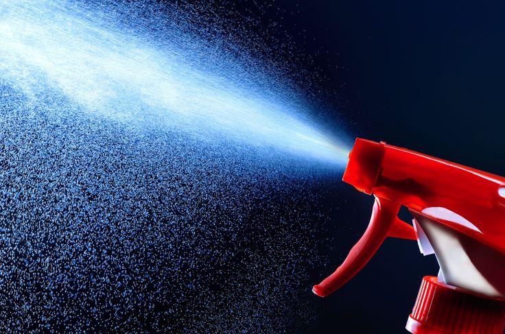 3x inak: Vyrobte si domáci čistič na okná lepší ako z obchodu! - To je nápad!
