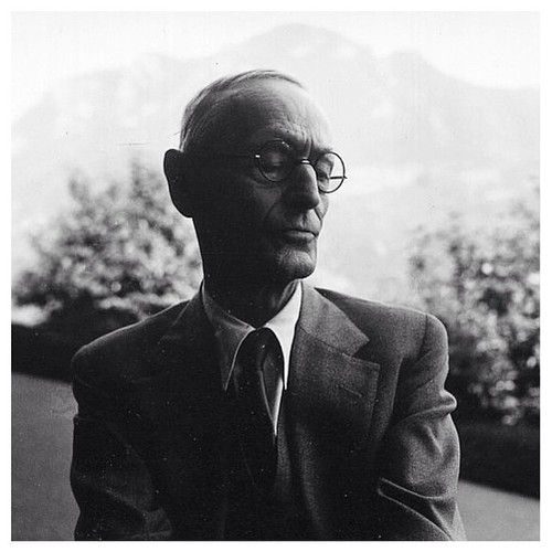 a summary of siddhartha by herman hesse Free summary and analysis of the events in hermann hesse's siddhartha that  won't make you snore we promise.