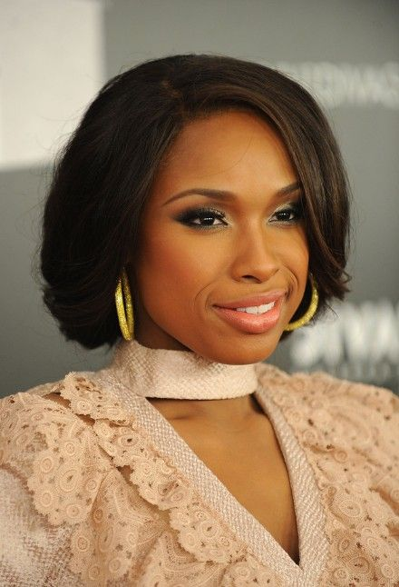Bob Hairstyles On African American Women - Learn how to make a beautiful hair impression at SherrysLife.com!