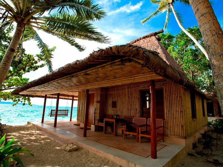 Can you picture yourself here? Toberua Island Resort, Fiji  www.islandescapes.com.au