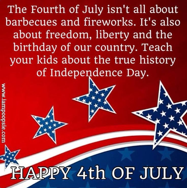 4Th Of July Quotes Glamorous 57 Best 4Th Of July Images On Pinterest  July 4Th July Quotes And