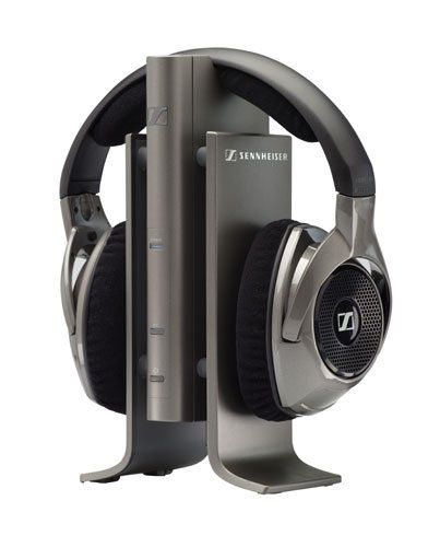 BUY NOW Sennheiser RS 180 Digital Wireless Headphones The RS 180 makes movie and HDTV marathons an amazing experience thanks to the