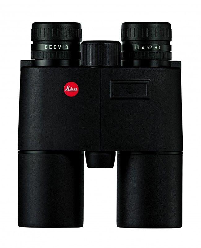 Leica Geovid 10x42 HD Laser Rangefinder #binoculars