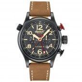 Ingersoll Herren Uhr Armbanduhr Automatik Lawrence IN3218BBK