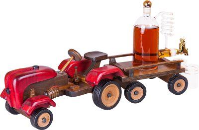 """Brandy Marquis de Villard VSOP jest wytwarzana z gron odmian Carignan, Grenache, Cabernet i Merlot, zbieranych ręcznie w południowej Francji. Następnie wytwarzane jest wino które podlega starannej destylacji aby otrzymać przednią eau de vie, która leżakuje minimum rok w beczkach z dębu Limousin. W trakcie leżakowanie Brandy Villard nabiera pięknego, złotego koloru, unikalnych aromatów i posmaku dębiny. Cały proces odbywa się pod ścisłą kontrolą """"Mistrza Piwnicy"""". Zapach ciepły, lekko…"""