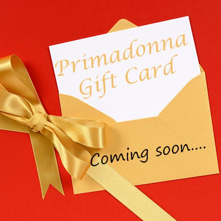 Έρχεται η προπληρωμένη κάρτα #Gift_Card_Primadonna που μπορείτε να δωρίσετε στα αγαπημένα σας πρόσωπα.More > https://www.primadonna.com.gr/product/gift-card/ …