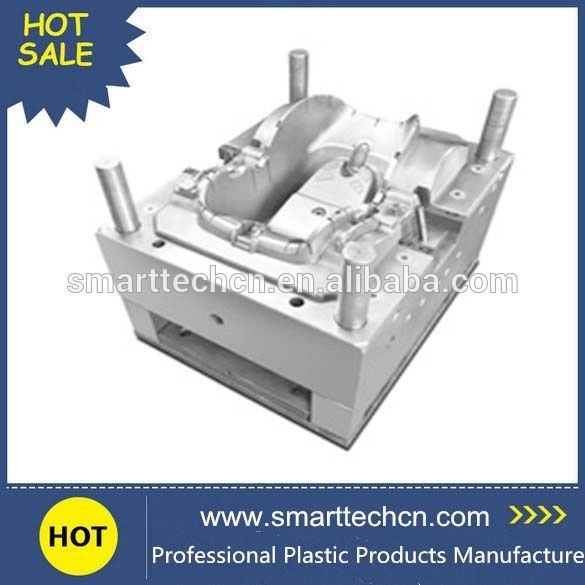 Custom plastic injection mold, plastic injection molding company in Shenzhen, high precision plastic injection mold supplier