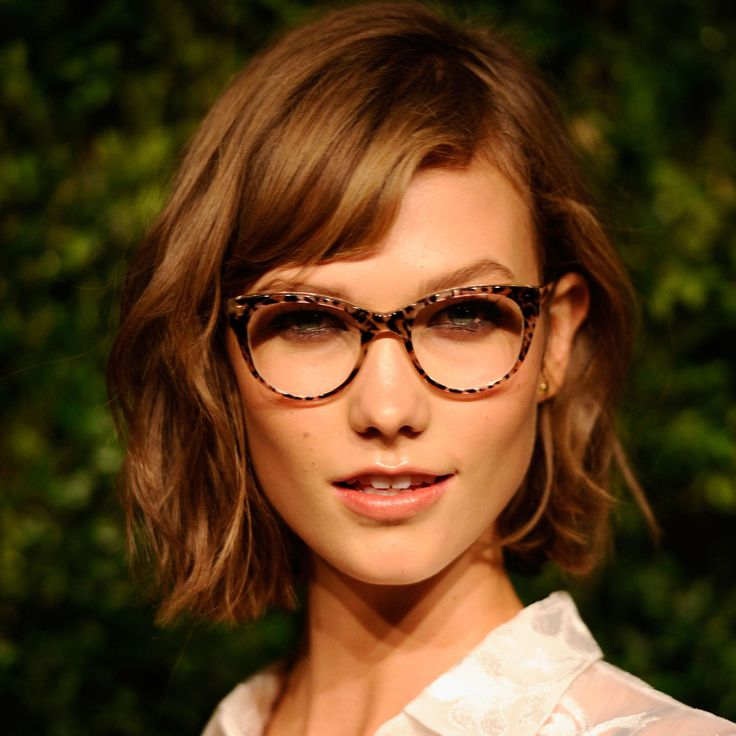 How to Find the Perfect Glasses for Your Face Shape   Brit + Co