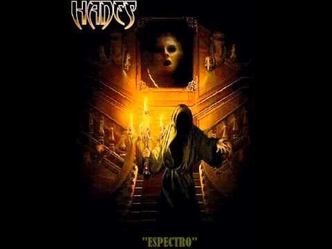 ESPECTRO - HADES  2014