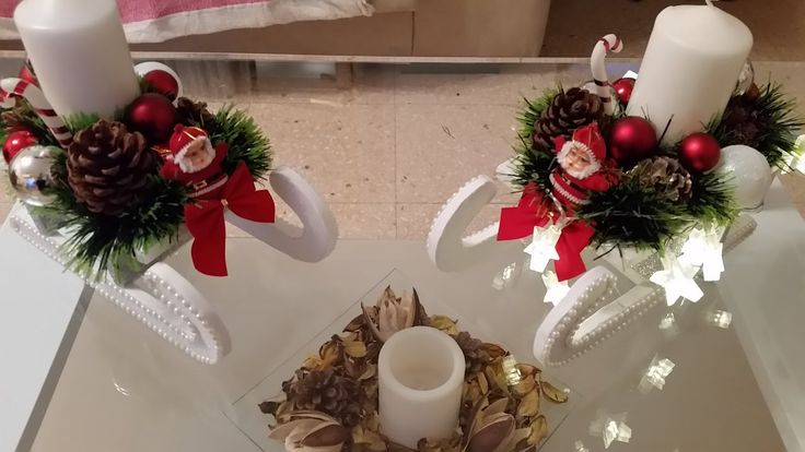 1000 images about navidad on pinterest draft stopper - Como hacer manualidades de navidad ...