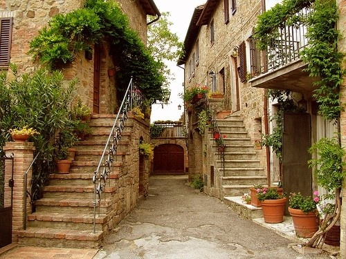 Tuscany, Italy: Bucket List, Favorite Places, Dream, Places I D, Beautiful Place, Tuscany Italy, Travel, Space, Tuscany Stairways