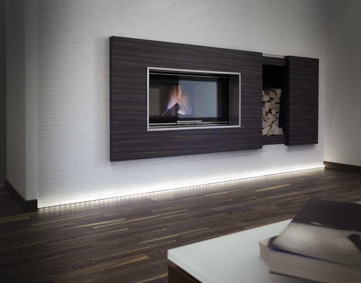 Indirekt világítás - LED szalag Paulmann