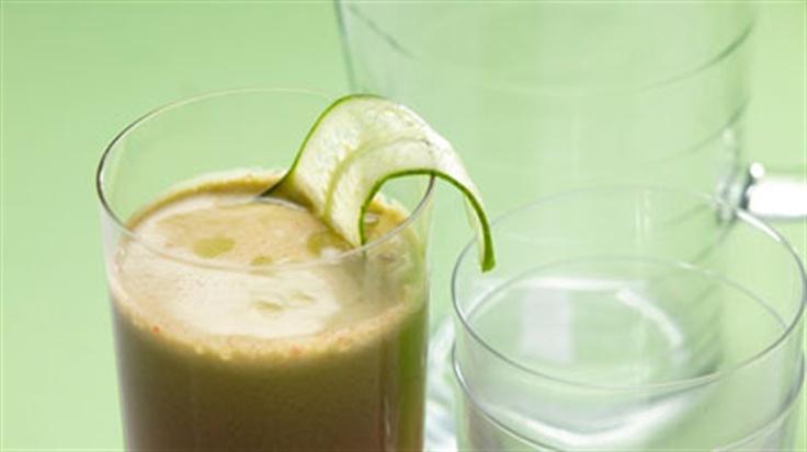 Nutrient Juice