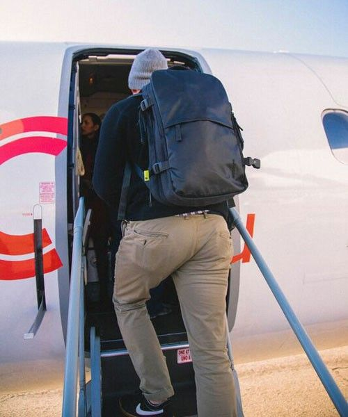Incase(インケース)のCL90004 EO Travel Backpack(バックパック/リュック)|詳細画像