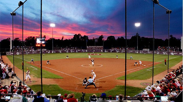 OU Softball Complex