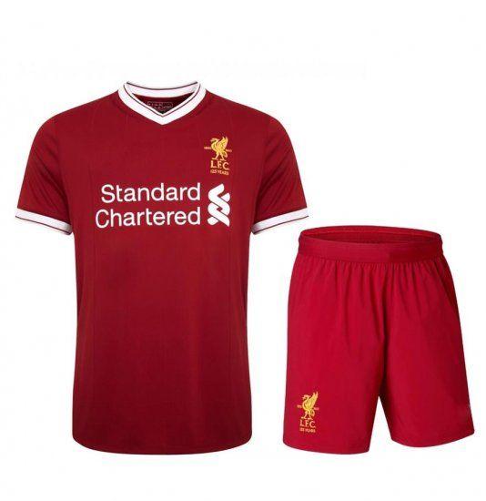 Liverpool FC 2017-18 Season Home LFC Kit Liverpool FC 2017-18 Season Home LFC Kit | Cheap Soccer Shirts [K353] - $32.99 : Cheap Soccer Jerseys,Cheap Football Shirts | Cheapsoccerjersey.org