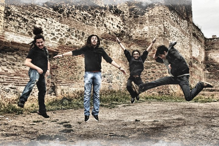 Gallows Tree-Metal / Progressive