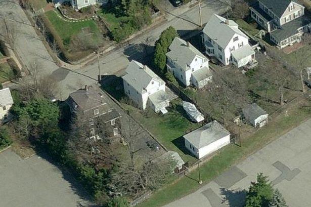 boston bomber arrest photo | Boston bomber captured: Second brother Dzhokhar Tsarnaev arrested at ...