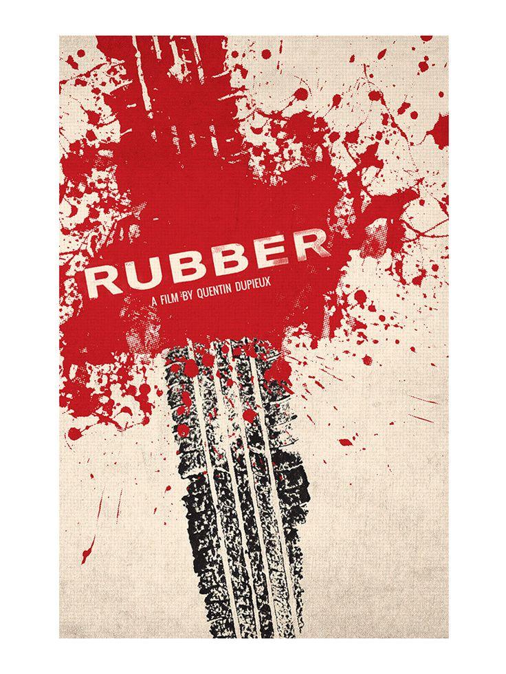 Tire Tread Rubber Movie