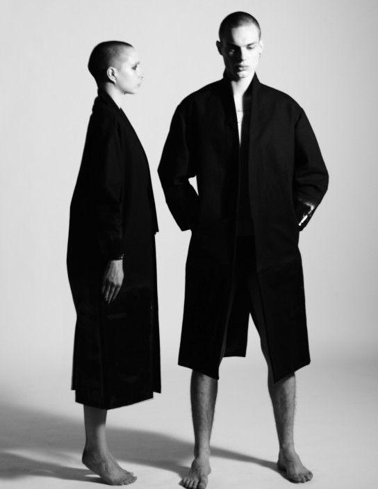 coat love.