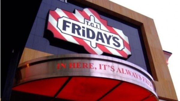 New Jersey TGI Fridays Fined $500,000 for Selling Cheap Alcohol at Top Shelf Prices