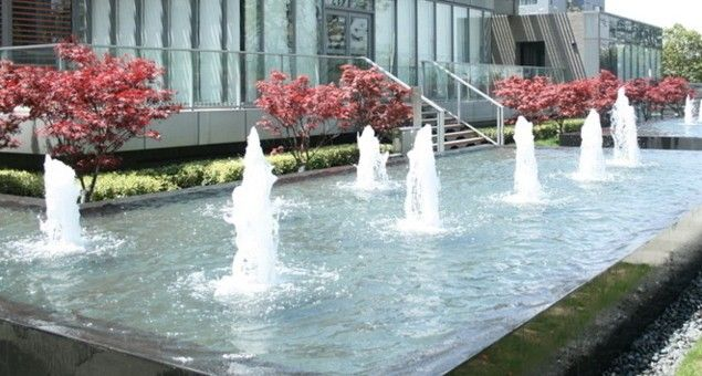 1000 images about la water feature on pinterest macau search and shopping center for Swimming pool fountain nozzles